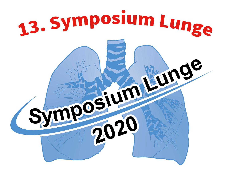 Logo 13. Symposium Lunge 2020 Nordseeklinik Westfalen COPD Asthma Schwerpunktklinik
